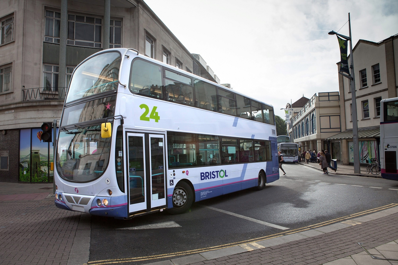 New 24A bus service to keep Ashton Vale connected | Bristol