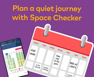 Space Checker