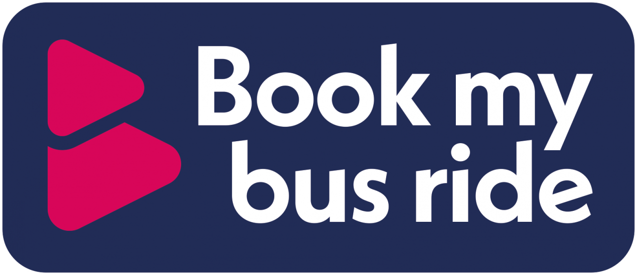Book my bus ride