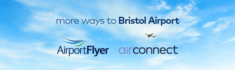 First Bus services to Bristol Airport