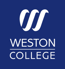 First bus services to Weston college