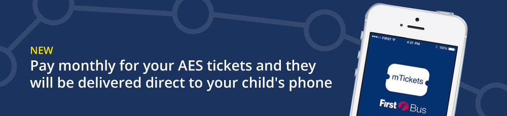 first bus mtickets aes iphone banner