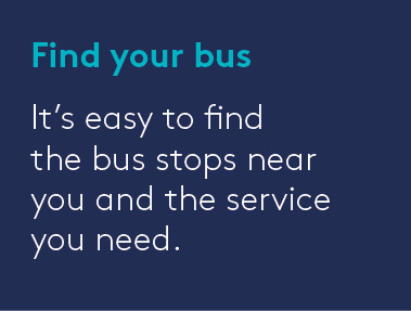 Find your bus