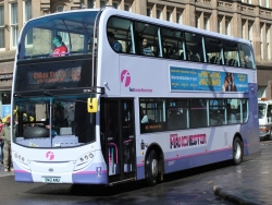About us | Greater Manchester | First Bus