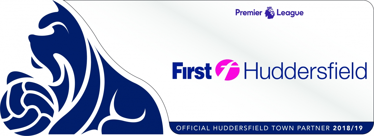 First Bus Huddersfield Town FC partner image