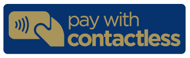 First Bus excel Norfolk Suffolk contactless payment