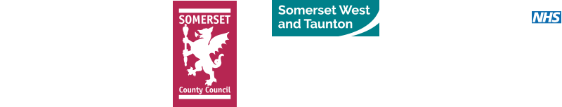 working in partnership with Somerset County Council, Taunton Dean Borough Council and Taunton and Somerset NHS Foundation Trust