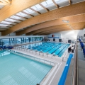 Aberavon Leisure and Fitness Centre indoor pool image