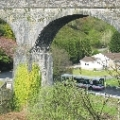 Pontrhydyfen Viaducts