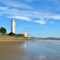 swansea beach city section image