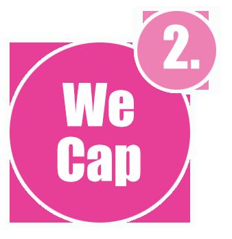 We Cap