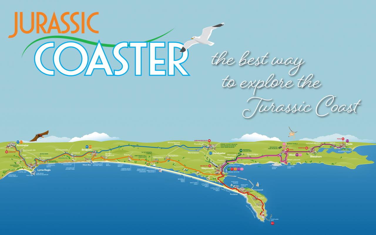 jurassic coaster header