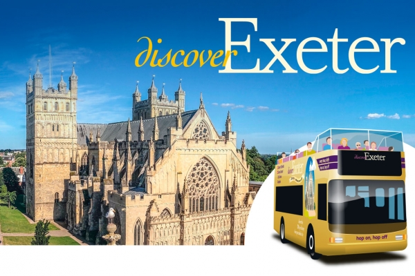 Discover Exeter