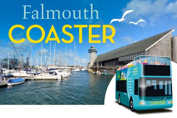 Falmouth Coaster