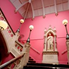 Exeter's Royal Albert Memorial Museum & Art Gallery