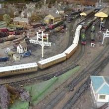 Lyn Model Railway