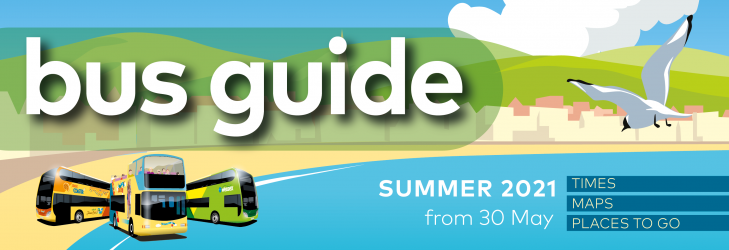 Summer 2021 - Wessex Timetable Book - valid from 30 May 2021