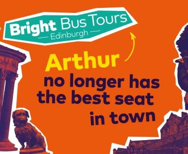 Bright Bus Tours!