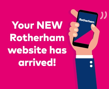 Rotherham Website