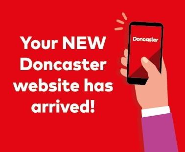 Doncaster Website