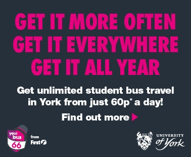 Uni Students Fares 2018
