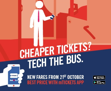 Fare Changes West Yorkshire