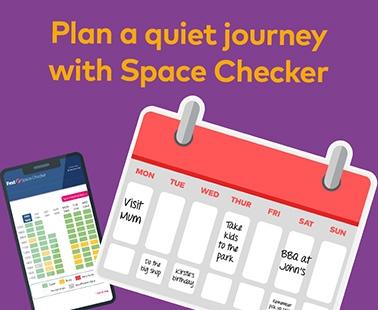Space Checker
