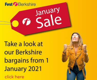 January ticket sale - click here to find out