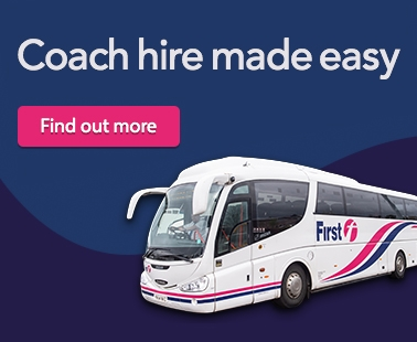 Coach Hire Made Easy