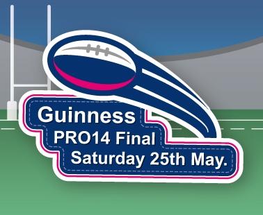 PRO14 Final