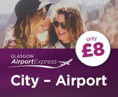 Glasgow Airport Express