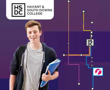 Havant & South Downs College Tickets