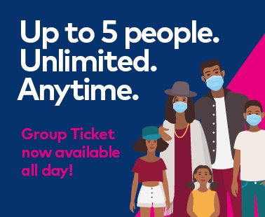 First Bus Group travel offer available all day, every day