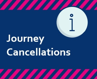 Journey Cancellations