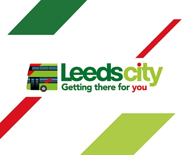 Leedscity. Getting there for you