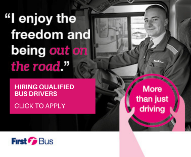 Qualified Bus Drivers