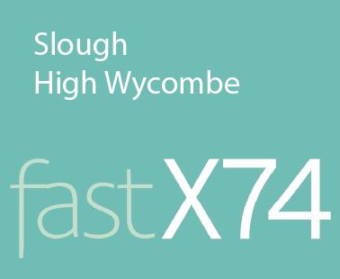 Fast X74