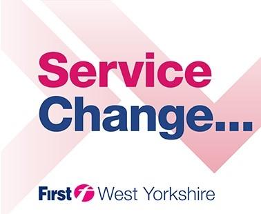 Service Changes