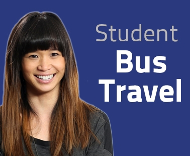 Student bus travel