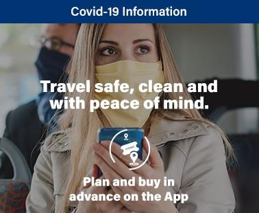 Coronavirus - COVID19: Service information