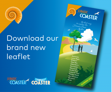 Jurassic Coaster guide - 2021