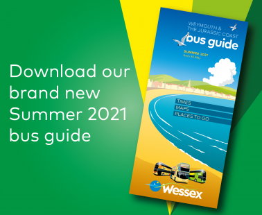 Summer 2021 - Bus Guide