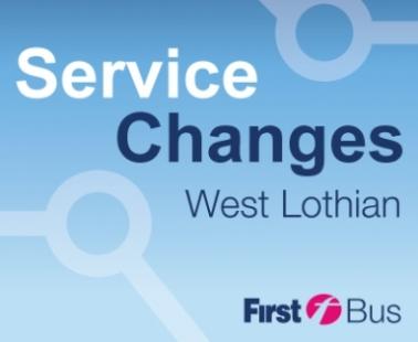 West Lothian Changes