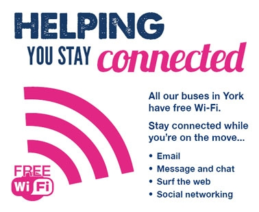 Helping you stay connected