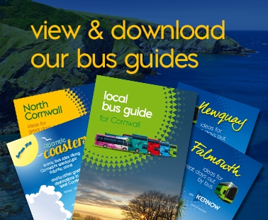 View & download our bus guides