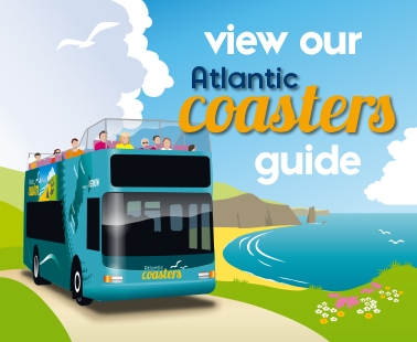 View our Atlantic Coasters guide