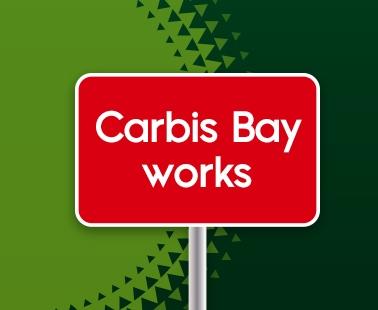 Carbis Bay works