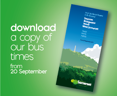 View & download our Bus Guide (Winter 2021)