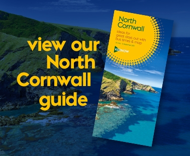 View our North Cornwall Guide