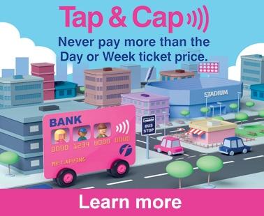 Tap & Cap